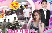 """Chuyện tình hot nhất Cbiz hôm nay: Thiếu gia gia tộc trùm sòng bạc Macau lộ ảnh hẹn hò, """"nữ chính"""" là Hoa hậu profile khủng"""