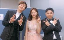 Đêm muộn Jeon Somin phải vội vàng lên Instagram giải thích vì vấn đề gây hiểu lầm trong chatroom Running Man
