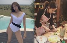 Hyomin (T-ara) hé lộ phương pháp giảm 4kg trong 12 ngày, biến đường cong cơ thể trở nên hoàn hảo hơn