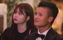 """Lễ trao giải Quả Bóng Vàng Việt Nam 2019: HLV Park Hang-seo bất ngờ đề nghị Quang Hải """"nhường"""" Bóng Vàng"""