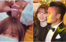 Quang Hải - Huỳnh Anh mới công khai hẹn hò được 15 ngày nhưng đã sâu đậm chẳng khác gì couple yêu lâu năm