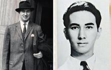 Hé lộ những bức ảnh thời trẻ của vua sòng bạc Macau: Nhan sắc cực phẩm, tài năng và giàu có đúng chuẩn nam thần ngôn tình đời thực