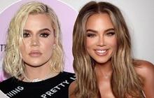 """Em gái Kim """"siêu vòng 3"""" gây sốc vì như biến thành người khác, thuyết âm mưu về bí mật máu mủ gia tộc Kardashian bị """"đào"""" lại"""