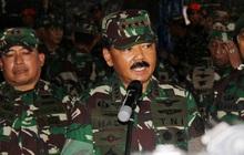 Indonesia huy động 340.000 nhân viên an ninh giám sát giãn cách xã hội