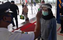 Indonesia kiểm soát Covid-19 ở công sở trong điều kiện bình thường mới