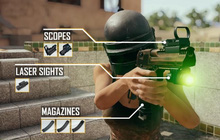 """Hiểu rõ về Desert Eagle - Khẩu súng lúc được """"thèm muốn"""" nhất trong PUBG Mobile"""