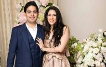 Con dâu của tỷ phú giàu nhất châu Á: Gia thế không tầm thường, nên duyên từ năm 4 tuổi và được mẹ chồng cưng chiều với quà cưới 1000 tỷ đồng
