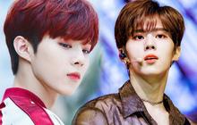 Có một mỹ nam toàn đánh mắt màu chóe ngang ngửa idol nữ nhưng lại được netizen khen lấy khen để