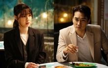 """Shall We Eat Dinner Together tập 2: Khẩu nghiệp với con gái người ta xong rủ đi ăn, Song Seung Hun đẹp trai nhưng hơi """"sảng""""?"""