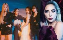 """Lady Gaga thổ lộ cảm thấy tự hào khi là thành viên thứ 5 của BLACKPINK và """"Sour Candy"""" sẽ có phiên bản tiếng Hàn?"""