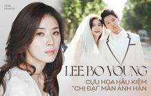 """Lee Bo Young: Mỹ nhân nói không với vai """"bánh bèo"""", chồng con đề huề vẫn đẳng cấp cả tài lẫn sắc"""