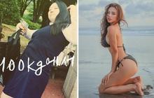 Từ 100kg xuống 50kg chỉ trong 2 năm, gái xinh Hàn Quốc chia sẻ bí quyết giảm cân thần sầu khiến ai cũng hâm mộ