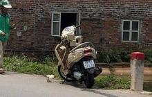 Hưng Yên: Phát hiện thi thể người mẹ đơn thân cùng xe máy dưới ao sau buổi liên hoan
