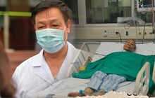 """Kỳ tích 80 ngày từ """"dọa tử vong"""" đến hồi sinh của BN19 qua lời kể từ đội ngũ y bác sĩ: """"Chúng tôi như đứng trên cầu thăng bằng"""""""