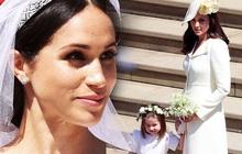 Hoàng gia Anh lên tiếng về việc công nương Kate cãi nhau đến bật khóc với em dâu Meghan ngay trước 'hôn lễ thế kỷ' chỉ vì chiếc quần tất