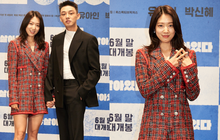 Sự kiện gây sốt xứ Hàn: Lần đầu Park Shin Hye thân mật thế này với sao nam, tưởng ai hóa ra bạn thân Song Hye Kyo