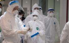 Chiều 27/5 tiếp tục không có thêm ca nhiễm Covid-19, gần 10.000 người đang cách ly phòng dịch