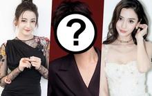 """30 minh tinh Cbiz được yêu thích nhất tại Thái Lan: Nhiệt Ba lẫn Angela Baby """"dạt"""" ra ngoài, nhường chỗ 2 mỹ nam cực hot"""