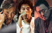 """5 """"ông trùm xã hội đen"""" khuynh đảo điện ảnh Hàn: Từ """"trùm đa cấp"""" tỉ đô Lee Byung Hun tới tay buôn vũ khí khét tiếng Hyun Bin đều có đủ"""
