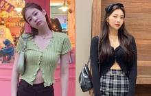 """Joy ăn diện theo style """"ruột"""" của Jennie, netizen tranh cãi: Kẻ kêu bắt chước, người bênh vực khen xinh"""