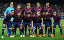 Nhà vô địch FIFA Online 4 hướng dẫn xây dựng đội hình Barca ngon bổ rẻ, game thủ không thể bỏ qua!