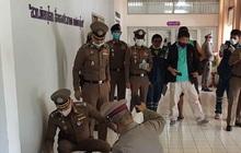 Xả súng tại Thái Lan làm 3 người chết
