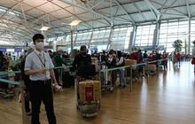 Đưa 340 công dân Việt Nam từ Hàn Quốc về nước an toàn