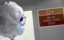 Nga đã vượt qua đỉnh dịch Covid-19
