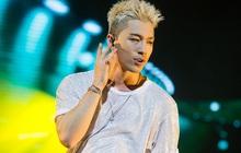 """Tiết lộ chưa từng ước nổi tiếng hơn, Taeyang (BIGBANG) lại bị Knet """"ném đá"""" là nói dối và cà khịa: """"Thế làm người nổi tiếng để làm gì?"""""""
