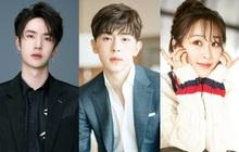 Netizen Hàn bình chọn nhân vật yêu thích phim Trung: Đặng Luân, Vương Nhất Bác liên tục được gọi tên