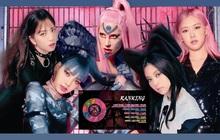 """Chia line hát trong """"Sour Candy"""": BLACKPINK cộng lại cũng không bằng Lady Gaga, Jisoo được khen giọng sexy nhưng """"đội sổ"""" với… 10 giây"""