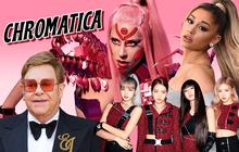"""Lady Gaga chính thức """"thả xích"""" cho """"con quái vật"""" tên Chromatica: dạo đầu tưởng... giao hưởng nhưng sau đó mới biết là nhạc """"quẩy"""" cực sung!"""