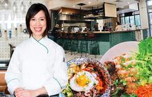 """Nhà hàng của vua đầu bếp Christine Hà tại Mỹ sau vài tháng dính """"phốt"""" bị đầu bếp người Việt chê nhớp nháp, cẩu thả đã có nhiều sự thay đổi bất ngờ"""