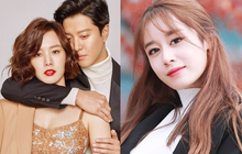 """Netizen phản ứng bất ngờ khi Lee Dong Gun ly dị, Jiyeon thành tâm điểm vì nghi bị tình cũ """"đá"""" để cưới chạy bầu 3 năm trước"""