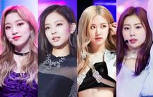 Mới ra mắt 4 năm, Jennie - Rosé đã là hình mẫu giúp 6 nữ idol Kpop debut: Từ mỹ nhân IZ*ONE đến nhân tài ngoại quốc đủ cả