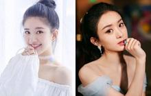 """Blogger xứ Trung dự đoán """"Tiểu Song Hye Kyo"""" sẽ soán ngôi Triệu Lệ Dĩnh, netizen hậm hực: Ngừng so sánh đi!"""