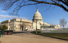 Thủ đô nước Mỹ sẽ bắt đầu gỡ bỏ các hạn chế chống Covid-19 từ 29/5