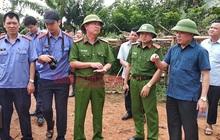 Điện Biên: Bố dượng chém tử vong hai vợ chồng con gái rồi tự sát