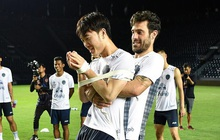 """Bạn cũ của Xuân Trường khiến người hâm mộ cảm thấy sốc khi """"thay dạ đổi lòng"""", Buriram United khốn khổ vì làn sóng phẫn nộ"""