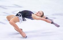 Ngả mũ trước nữ hoàng trượt băng nghệ thuật người Nga: Mới 15 tuổi đã sở hữu tới 4 kỷ lục Guinness