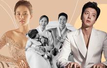 """Cuộc hôn nhân 3 năm ngắn ngủi của """"gã đàn ông bội bạc nhất Kbiz"""" Lee Dong Gun - Jo Yoon Hee: Từng bất chấp bị mắng chửi, """"cố sống cố chết"""" để cưới nhau rồi lại chia tay vì... không hợp"""