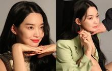 """Hé lộ ảnh hậu trường đẹp nức nở của """"Cáo 9 đuôi"""" Shin Min Ah: Thế này bảo sao tài tử """"Người thừa kế"""" bao năm mê đắm"""