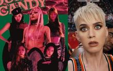 """""""Sour Candy"""" của Lady Gaga và BLACKPINK vừa ra mắt đã bị tố đạo """"Swish Swish"""" của Katy Perry, nhưng sự thật là gì?"""