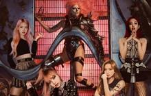 """""""Sour Candy"""" đang càn quét khắp nơi: thống trị iTunes hơn 60 quốc gia trong đó có Việt Nam, Lady Gaga giúp BLACKPINK tạo nên rất nhiều kỷ lục nhóm nữ"""