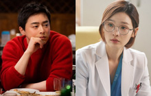 """6 câu hỏi chưa có lời giải ở """"Hospital Playlist"""": Vì sao chiếc nhẫn bị trả lại, Jo Jung Suk có tỏ tình thành công?"""