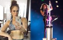 """Bước sang tuổi 51, Jennifer Lopez vẫn có được """"cơ bụng số 11"""" nhờ vào 3 thói quen này"""