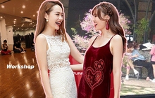 Bị soi chuyện hẹn hò cùng thời điểm gần đây, Minh Hằng và Lan Ngọc có động thái mới: Sao lại hệt nhau thế này?