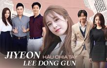 Jiyeon (T-ara) sau khi bị Lee Dong Gun bội bạc: Lột xác táo bạo, bị đồn hẹn hò Jung Joon Young và đáng mừng nhất là mới đây