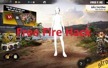 Vì sao Free Fire đã áp dụng án phạt nặng nhất là ban thiết bị nhưng hacker vẫn tràn lan?