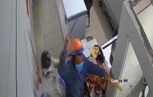 Bị xì lốp xe khi tới chơi nhà bạn gái, thiếu niên rủ 10 người dùng kiếm truy sát nam nhân viên ở Sài Gòn